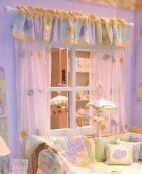 Curtains For A Baby Nursery Appealing Curtains For Baby Nursery Designs With Ba Room