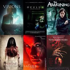 31 scary movies to binge on netflix for halloween binge watch