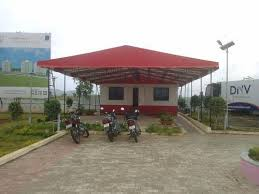 Entrance Awning Entrance Awning Manufacturer From Pune
