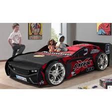 wheelsa u201e toddler to twin race car beda u201e kids bed step also