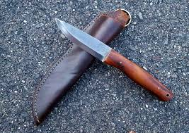 Blind Horse Knives Knives Blind Horse Deer Creek Battle Horse Steve Renforth