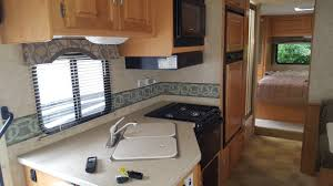 2008 fourwinds 5000 31p signature motorhomes
