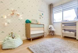 aménagement feng shui d une chambre de bébé style scandinave