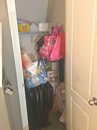 trashouttuesday under the stair closet organization ideas u2013 the
