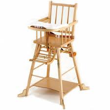 chaise haute volutive bois chaise haute evolutive bois chaise haute bebe en bois evolutive