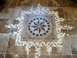 glass mosaic tile designs backsplash