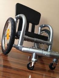 chair4life c4l is a unique wheelchair that is easily adaptable