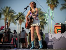 kacey musgraves photos the 2015 stagecoach california u0027s country