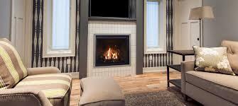 kozy fireplace binhminh decoration