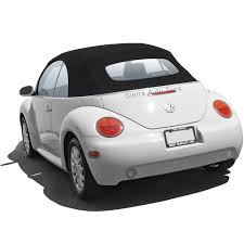 volkswagen beetle convertible tops vw beetle soft top