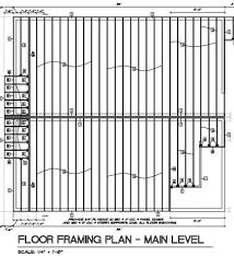 Floor Framing Plan Brick Veneer Floor Plan Brick Veneer House Design The Leah By