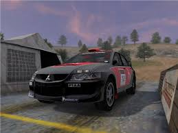 lancer mitsubishi 2005 colin mcrae rally 2005 screenshots for windows mobygames