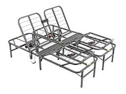 Bed Frame Foot Pragma Bed Pragmatic Adjustable Bed Frame And