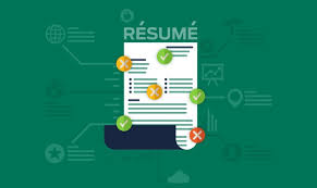 What Does Career Field Mean On A Resume Career Tips Advice U0026 Resources Careerbuilder