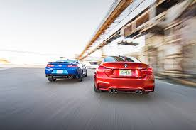 lexus gs300 vs bmw 530i comparison 2015 bmw m4 vs 2016 chevrolet camaro ss motor trend