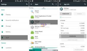 developer mode android how to turn developer mode on android smartphones