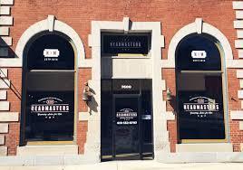 headmasters grooming salon for men home