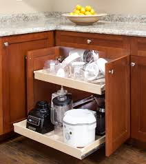 pull out shelves for base kitchen cabinets kitchen drawer