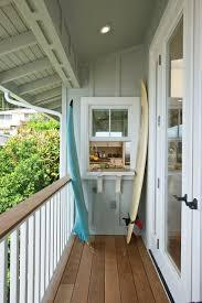 Surf Shack Coastal Kitchen - beachcomber surf shack style shabby coastal beachy boho seaside