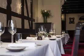 Exklusive B Om El Restaurant Bieberbau Seit 1894
