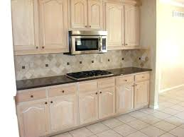 Whitewashed Kitchen Cabinets Whitewashed Kitchen Cabinets Whitewash Kitchen Cabinets Diy