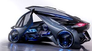 photos of cars this chevrolet fnr concept car is science fiction made