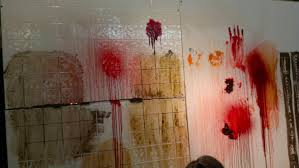 Painting House by Painting Haunted House Walls Youtube