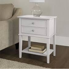 bedside table nightstands bedside tables you ll love wayfair