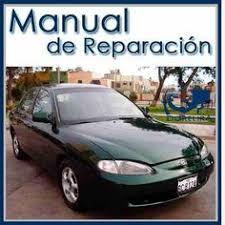 2001 hyundai elantra manual manual de taller y reparación mitsubishi l200 sportero manuales