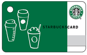 starbuck gift cards how does starbucks account for gift card sales accounting in