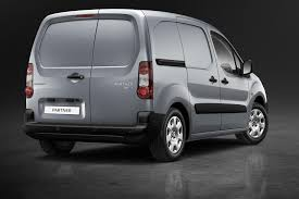 best peugeot cars most popular vans and pickups in the uk 2017 parkers