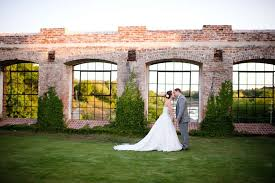 wedding venues in columbus ga rustic wedding at the rivermill event centre in columbus ga