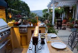 the must have features for an austin outdoor kitchen texas pool