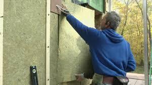 Finehomebuilding Com Insulation For An Airtight House Fine Homebuilding