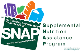 snap eligibility where to apply for food stamps application