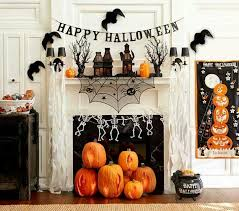 how to decorate home for halloween download halloween home decor slucasdesigns halloween home