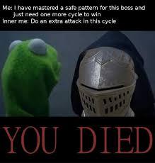 Dark Souls Meme - dark souls meme by cruuxi memedroid