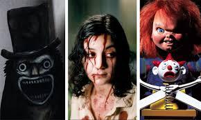 Halloween Entertainment - netflix news 13 horror movies to binge watch on netflix this