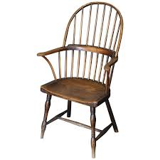 fan back windsor armchair 18th century and earlier windsor chairs 39 for sale at 1stdibs