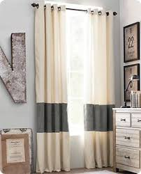 Restoration Hardware Blackout Curtains Rugby 44 X 96