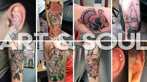 art and soul tattoo home facebook