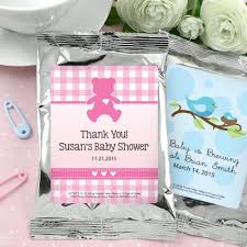 baby shower favors personalized baby shower honey jars