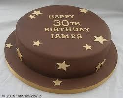 birthday cakes for him mens easy birthday cakes for men 30th birthday cake ideas for men