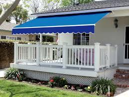 retractable patio deck awning u2014 kelly home decor retractable