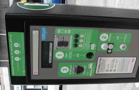 Chicago Permit Parking Map by Chicago Parking Meters Bills City 13 5 Million For Disabled