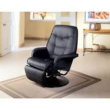 simple living addin small reclining accent chair free shipping