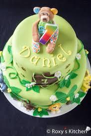 safari jungle themed first birthday party part i u2013 dessert ideas