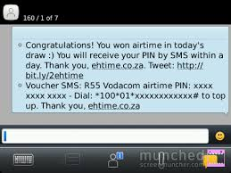 vodacom airtime how to get free airtime in south africa digital street