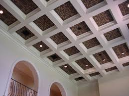 coffer ceilings decorative coffered vaulted tin ceiling tiles ceiling panels