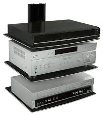 amazon com mount it mi 803 floating wall mounted shelf bracket